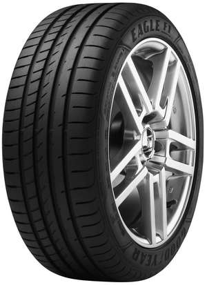 Goodyear EAG F1 (ASYMM) 2 XL FP DOT2015