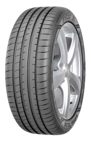 Goodyear Eagle F1 Asymmetric 3 DOT2016